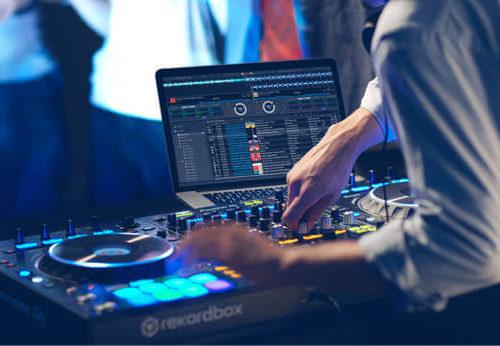 PROGRAMMI DJ PER MIXARE MUSICA CON IL COMPUTER